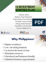 2013 IPP Report