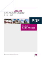 Projets SNCF Immobilier