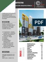Portafolio 3d-Gal Arquitectos