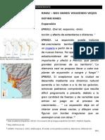 Analisis migratorio  y poblacion, lima , rimac -leticia