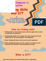 thinking skills and ict 1