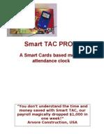 Smart_TAC _PRO+En_presenation
