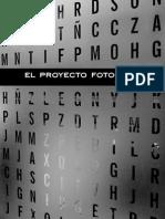 El Proyecto Fotografico Jorge Ontalba Parcial