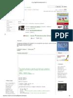 Linux_ Algoritmo de Dijkstra [C_C++]