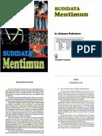 Buku Bud Daya Mentimun