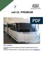 560 Ul Premium