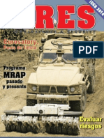 REVISTA ARES WORLD DEFENSE
