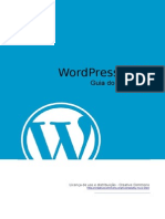 WordPress3 - Guia Do Publicador