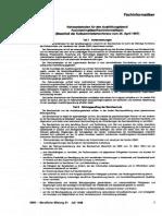 Rahmenlehrplan Fachinformatiker Anwendungsentwicklung