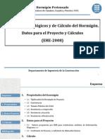 02 Hormigón (Datos para el proyecto y cálculos).pdf