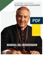 Manual Moderador