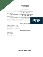 Practica Direccionamiento Ip y Subredes Ejercicios