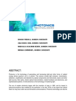Photonic technology