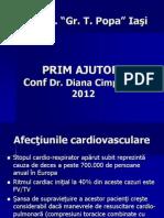 Curs 1-2010 Prim Ajutor