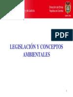 Diapocitivas de Leg. Norm. de Colombia