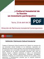 Powerpoint Tacna