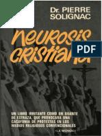 Solignac, Pierre - La Neurosis Cristiana