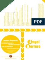 Pliego Ángel Herrero