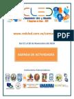 Programa CLED2014 Final