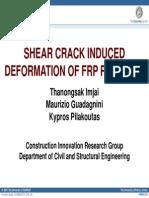 Frpcs8 Mg Shear