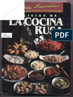 Delicias de La Cocina Rusa.www.LoKoTorrents.com