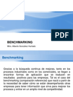01 Bench Marking