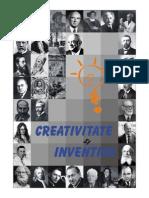 Creativitate Si Inventica