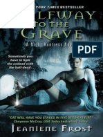 Halfway to the Grave- Frost Jeaniene