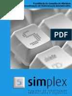 Programa Simplex