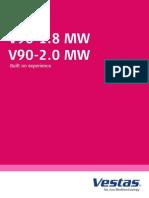 VESTAS_V90 1.8-2.0 MW