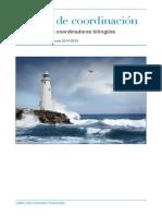 Manual de Coordinacion Bilinguee 14-15