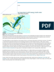 The South China Sea is an Important World Energy Trade Route - Today in Energy - U.S