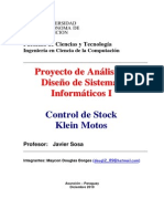 Proyecto Final Analisis