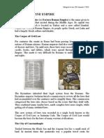 4. Byzantine Empire