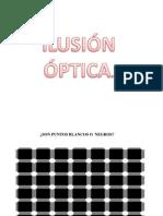 Ilusiones Ópticas de 4 Medio