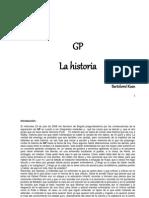 Gp La Historia