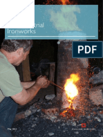 Preindustrial Ironworks