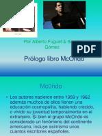 Prólogo libro McOndo (2).ppt