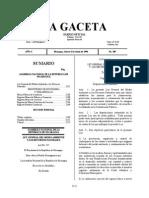 LEY 217 - Ley General de Medio Ambiente y Recurso Naturales