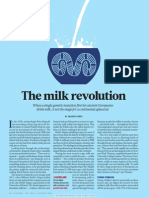 The Milk Revolution
