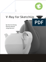 Manual Vray 2.0-SketchUP ES