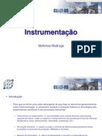 Apresentação Instrumentação