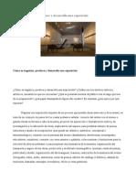 0000_Cómo Se Organiza, Produce y Desarrolla Una Exposición