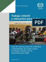 Trabajo infatil y educación para todos.pdf