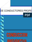 Conducción Preventiva