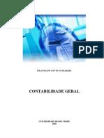 Contabilidade Geral - Parte I