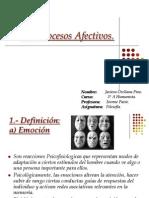 Los Procesos Afectivos.ppt
