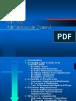 Administración General01 MII