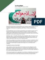 Bahour Sam Palestine's - New Paradigm the Electronic Intifada 20060131