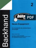 Backhand 2002/2003 Nr. 2
